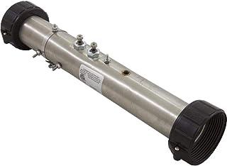 """Spa Components Heater, FloThru, Morgan Repl, 15"""" x 2"""", 230v, 5.5kW, Gen 2"""