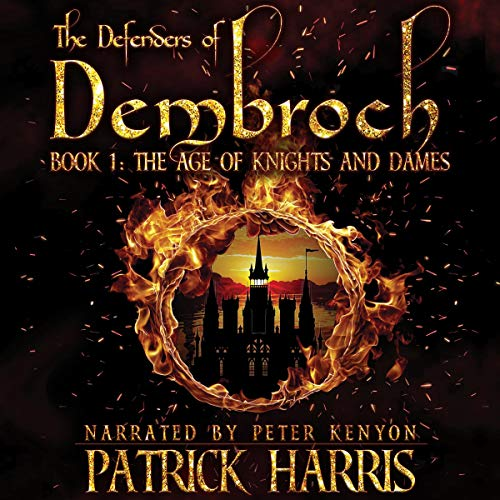 The Defenders of Dembroch audiobook cover art