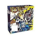JINGXINA Cette Fois-là, Je me suis réincarné en Tant Que boîte-Cadeau Slime/Anime/Looksee Box Anime/Objets de boîte mystère/Périphérique d'anime/Cartes Postales/Badges/Affiches/Objets