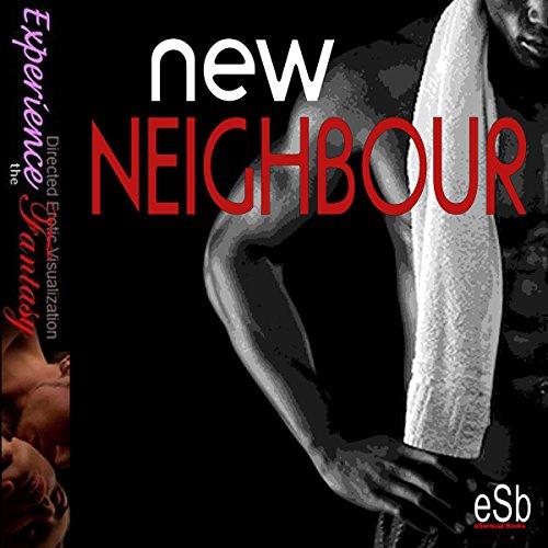 New Neighbour audiobook cover art