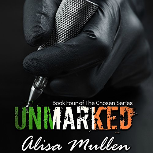 Unmarked: Sean's Story  audiobook cover art