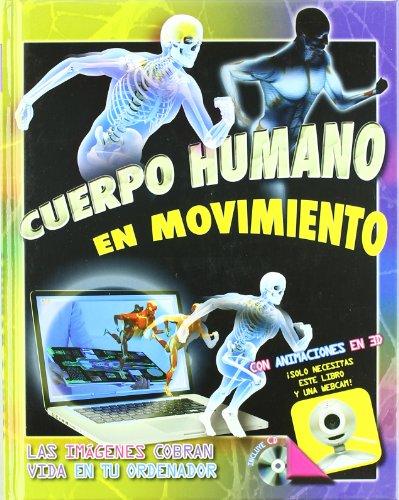 Cuerpo Humano en Movimiento (Realidad Aumentada)