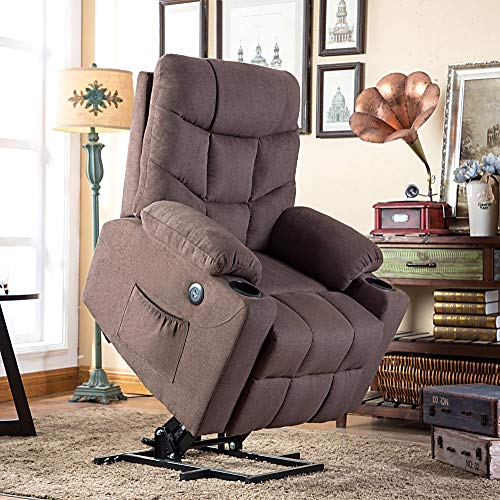 Mcombo Electric Power Lift Recliner...