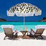 Beach Umbrellas - Best Reviews Guide