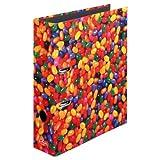 Herlitz 10507788 Ordner A4 S80 Jelly Beans