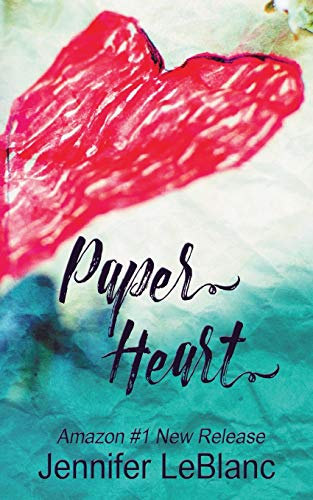 Paper Heart (Poetry Collections)