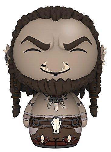 Funko 7819 Warcraft 7819 Dorbz Durotan Figure