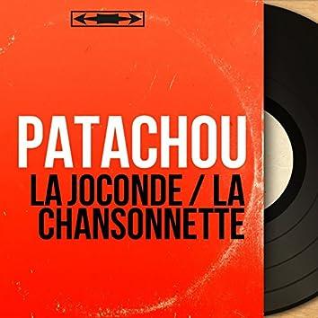 La joconde / La chansonnette (feat. Joss Baselli et son orchestre) [Live, Mono Version]