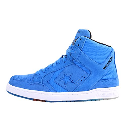 Converse Weapon Mid Sapphire White 43
