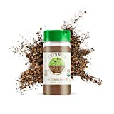 Cocoa Butt'er Organic Chocolate Coffee Bbq Dry Rub, Gluten-free Beef Brisket Barbecue Coffee Rub, No...