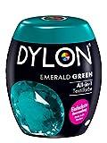 DYLON Emerald Green All-in-1 Textilfarbe (für frische und intensive Farben) 1 x 350 g