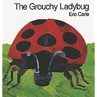 The Grouchy Ladybug (World of Eric Carle)