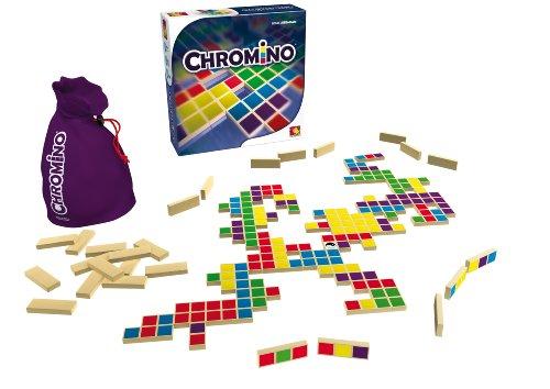 Preisvergleich Produktbild Asmodee 200655 - Chromino
