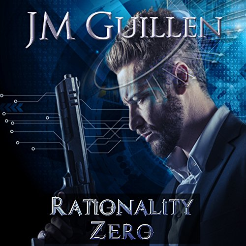 Rationality Zero audiobook cover art