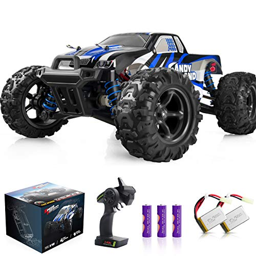 Remote & App Controlled Vehicles & Parts