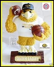 SOUTHERN MISS GOLDEN EAGLES FOOTBALL BASKETBALL MASCOT