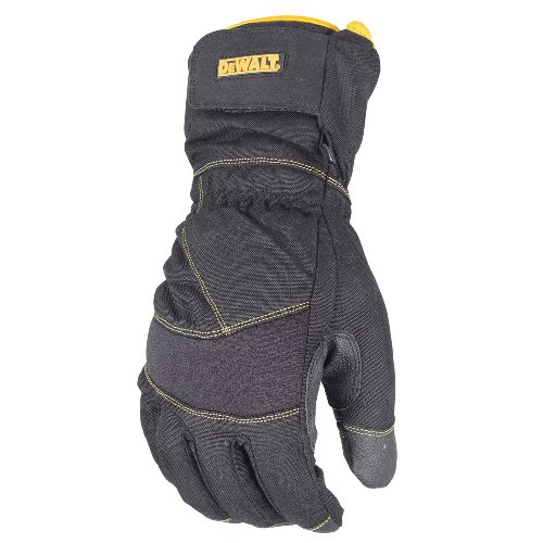 DeWalt DPG750L Industrial Safety Gloves