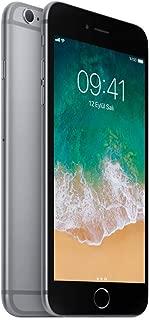 Apple iPhone 6S Plus, 32 GB, Gri (Apple Türkiye Garantili)