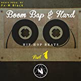 Boom Bap Instrumentals & Hard Hip Hop Beats Part 1