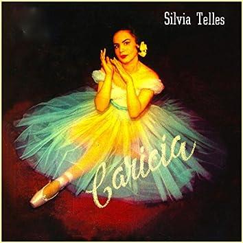 Silvia Telles: Caricia