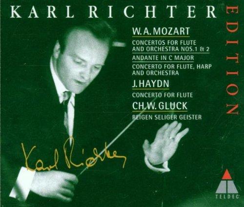 Conc.Flauta K.313-314 (Richter)