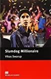 Macmillan Readers Slumdog Millionaire Intermediate Reader Without CD