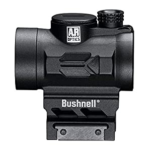 Bushnell 1x26 Red Dot Scope with Aimpoint Base