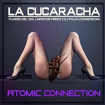 La Cucaracha (feat. DJ Polin, Flores Del Sol, Master Freez, Paolo Domeniconi)