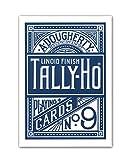 Tally Ho Poker