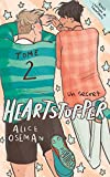Heartstopper - Tome 2 - Un secret