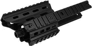 LayLax (ライラクス) NITRO.Vo MP7 エクステンションフレーム エアガン用アクセサリー
