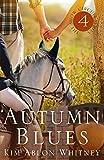 Autumn Blues (Show Circuit Series -- Book 4) (English Edition)