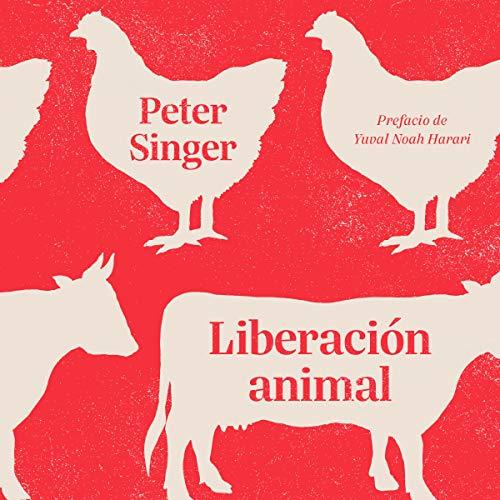 Liberación animal [Animal Liberation] cover art