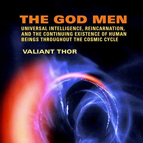 The God Men cover art
