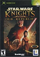 Star Wars : Knights of the Old Republic Occasion [ Xbox ]
