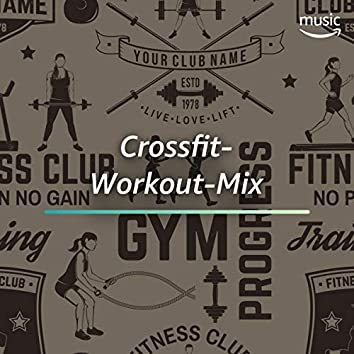 Crossfit-Workout-Mix