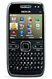 Nokia E72 Unlocked Phone Featuring GPS with Voice Navigation - U.S. Version with Full Warranty...