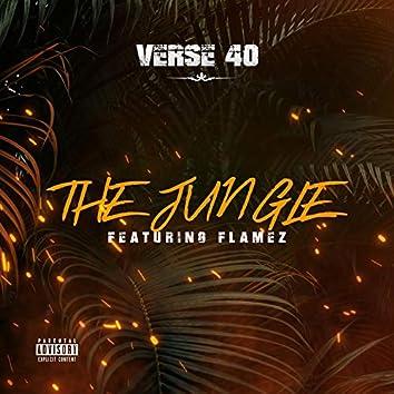 The Jungle (feat. Flamez)
