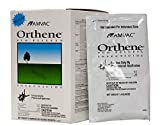 Orthene PCO Pellets - CASE (12 boxes) Valent Usa Corp