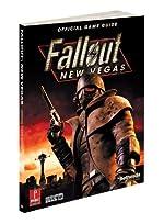 Fallout New Vegas - Prima Official Game Guide de David Hodgson