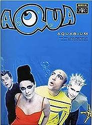 Partition : Aqua Aquarium PVG
