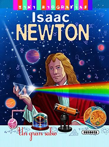 Isaac Newton (Mini biografías)