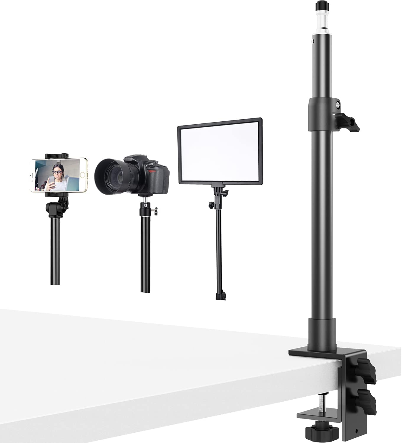 Yesker Sale Special Price Heavy Duty Desk Mount Stand to Sale 13.2