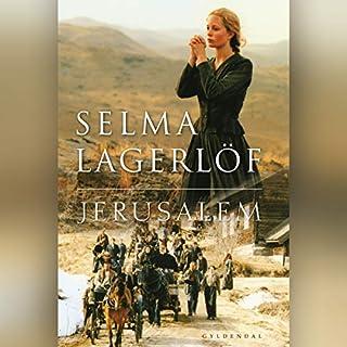Jerusalem cover art