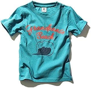 デビロック(devirock) プリント半袖Tシャツ カットソー