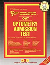 Optometry Admission Test (OAT)