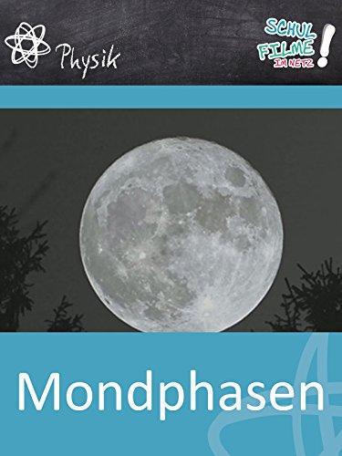 Mondphasen - Schulfilm Physik
