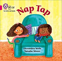 Nap Tap Big Book: Band 01a/Pink a (Collins Big Cat Phonics for Letters and Sounds)