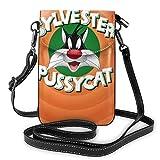Sylvester Pussycat Looney Tunes Kleine Umhängetas