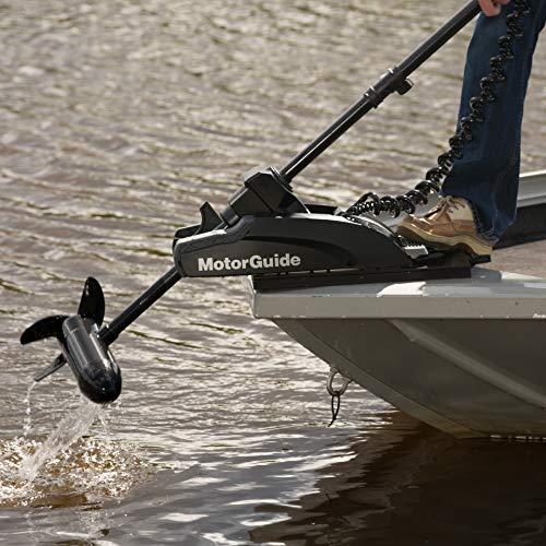 MotorGuide Xi3 Wireless Bow Mount Trolling Motor